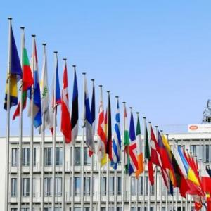 Europe, a reserve for the member States to fight against COVID-19