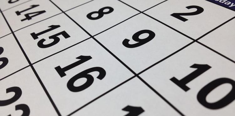 Calendario Fiscale.Calendario Fiscale Gli Adempimenti Di Meta Febbraio