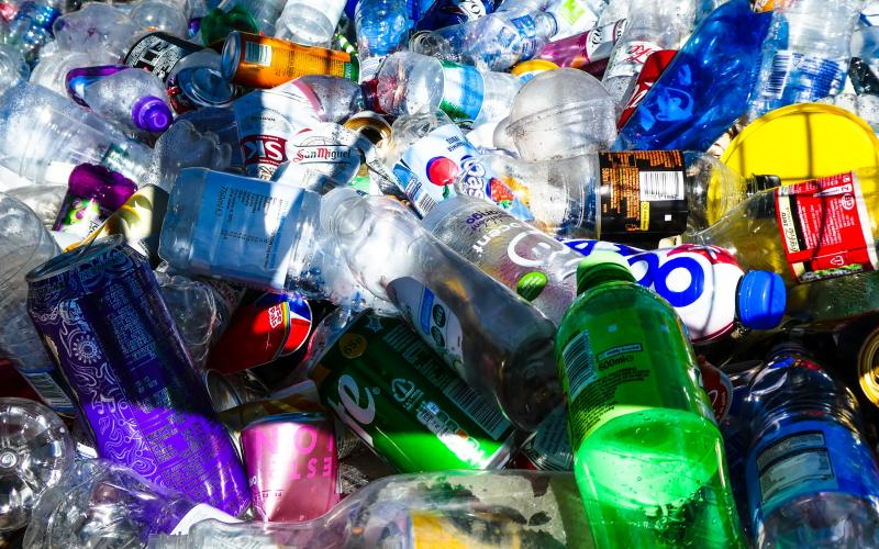 EU Commission, new rules on plastic waste